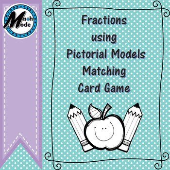 Fraction Pictorial Model Matching Game