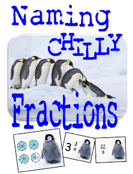 Fraction Pictures, Mixed Fractions, and Improper Fractions