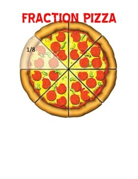 Fraction Pizza 2020
