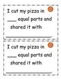 Fraction Pizza