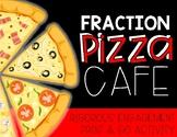 Fraction Pizza Cafe