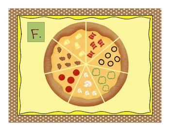 Fraction Pizzeria