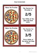 Fraction Pizzas