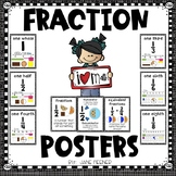 Fraction Posters