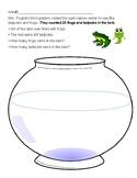 Fraction Problem Aquarium