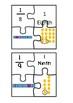 Fraction Puzzle
