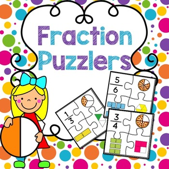 Fractions Math Game Center FREE