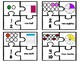 Fraction Puzzles