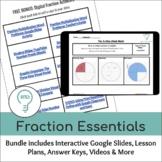 Teaching Fractions eBook