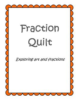 Fraction Quilt
