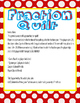 Fraction Quilt- 4.3C Equivalent Fractions