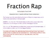 Fraction Rap