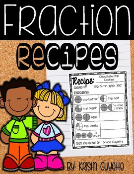 Fraction Recipes