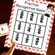 Fraction Recognition Game Using Models, Number Lines, and Equivalent Fractions