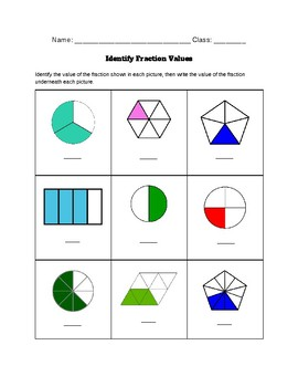 Fraction Remediation / Introduction