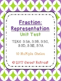 Fraction Representation