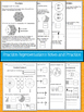 Fraction Representations Notes and Practice
