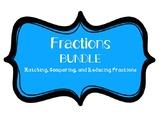 Fraction Resource Bundle