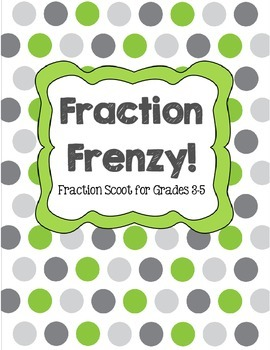 Fraction Scoot
