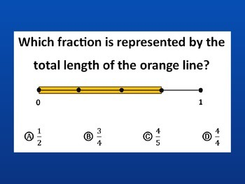 Fraction Review Powerpoint