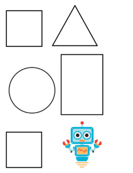 Fraction Robot - Student Guided Enrichment for Fractions
