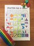 Fraction Roll & Colour