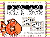 Fraction Roll & Cover