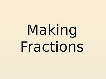 Fraction SMARTBoard Demo