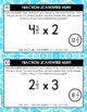 Fraction Scavenger Hunt Set 7: Multiplying Mixed and Whole Numbers