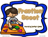 Fraction Scoot with Self-Checking QR Codes