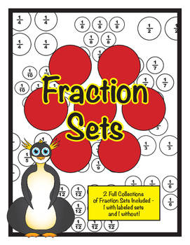 Fraction Set Models
