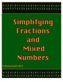 Fraction Simplification