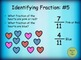 Fraction Skills Review