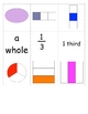Fraction Snap - Maths Game