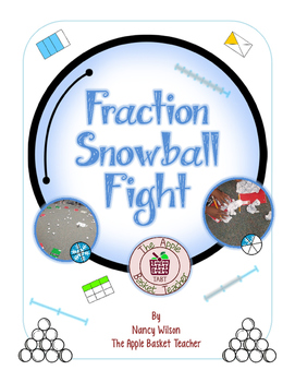 Fraction Snowball Fight
