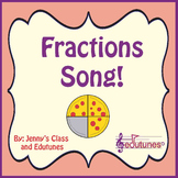 Fractions Song