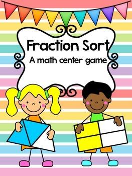 Fractions Center