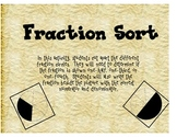 Fraction Sort