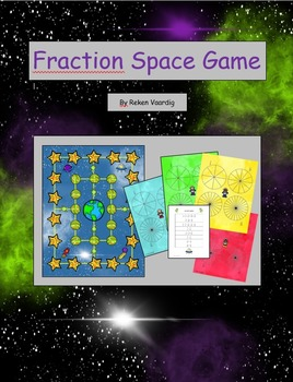 Fraction Space Game