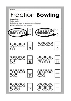 Fraction Sports