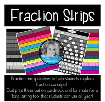Fraction Strips