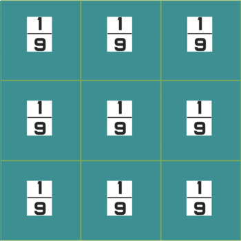 Equivalent Fraction Strips - Printable Resources