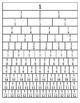Fraction Strips through Twelfths