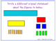 Challenging Fraction Explorations for Promethean Board
