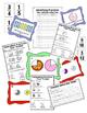 Fraction Task Card Bundle with Games