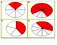 Fraction Task Cards (24 cards)