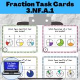 Fraction Task Cards-3.NF.A.1