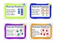 Fraction Task Cards:  Identifying Fractions