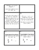 Fraction Task Cards: Number Line, Comparing, Equivalent and Problem Solving