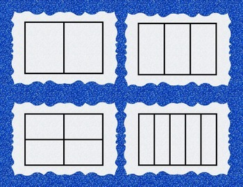 Fraction Task Cards for Math Stations/Centers